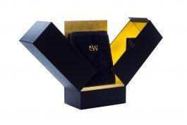 Luxus-Box schwarz